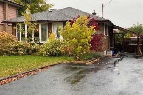 House for sale at 299 Fairlawn Ct Oshawa Ontario - MLS: E4960565