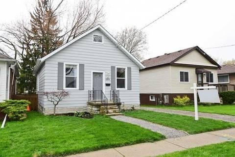 House for sale at 299 Festhubert St Oshawa Ontario - MLS: E4449405