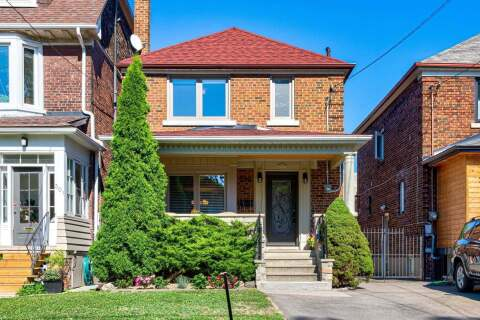 House for sale at 299 High Park Ave Toronto Ontario - MLS: W4894244