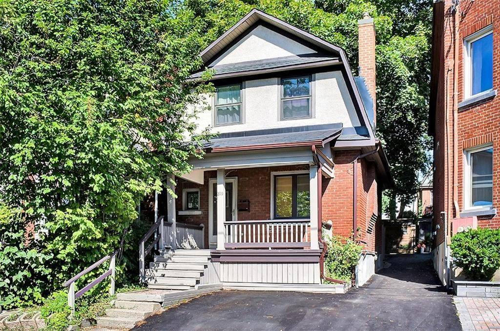 House for sale at 299 James St Ottawa Ontario - MLS: 1167262