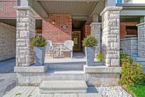 Townhouse for sale at 299 Jemima Dr Oakville Ontario - MLS: W4964738