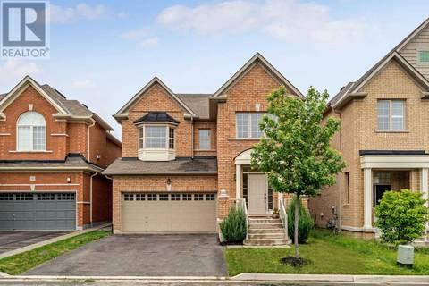 House for sale at 299 Kincardine Te Milton Ontario - MLS: W4482737