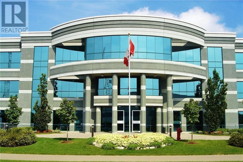 Commercial property for lease at 299 Lakeshore Dr Barrie Ontario - MLS: 40037101