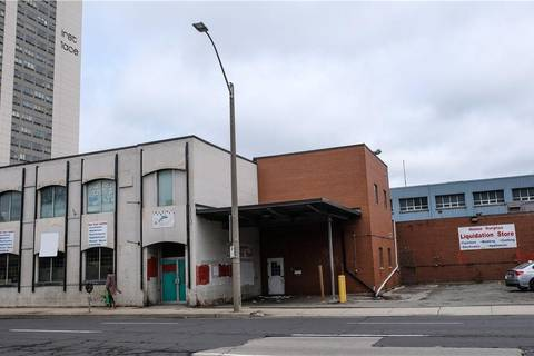 Commercial property for lease at 299 Main St E Hamilton Ontario - MLS: H4052021