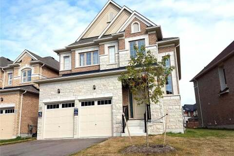 House for sale at 299 Mickleburgh Dr Newmarket Ontario - MLS: N4896457