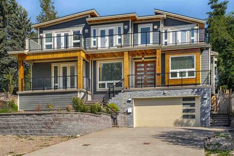House for sale at 299 Montgomery St Coquitlam British Columbia - MLS: R2419454