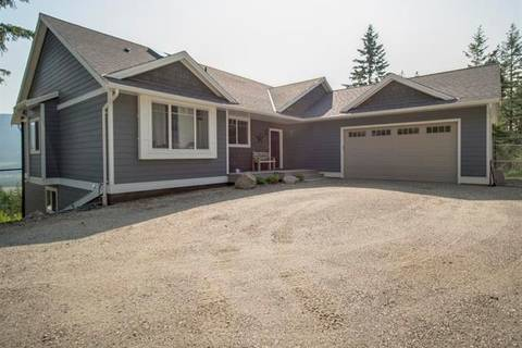 House for sale at 299 Oxbow Pl Enderby British Columbia - MLS: 10184711