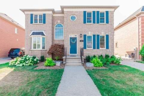 House for sale at 299 River Glen Blvd Oakville Ontario - MLS: W4848569