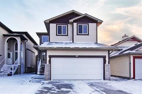 House for sale at 299 Taracove Estate Dr Northeast Calgary Alberta - MLS: C4271997