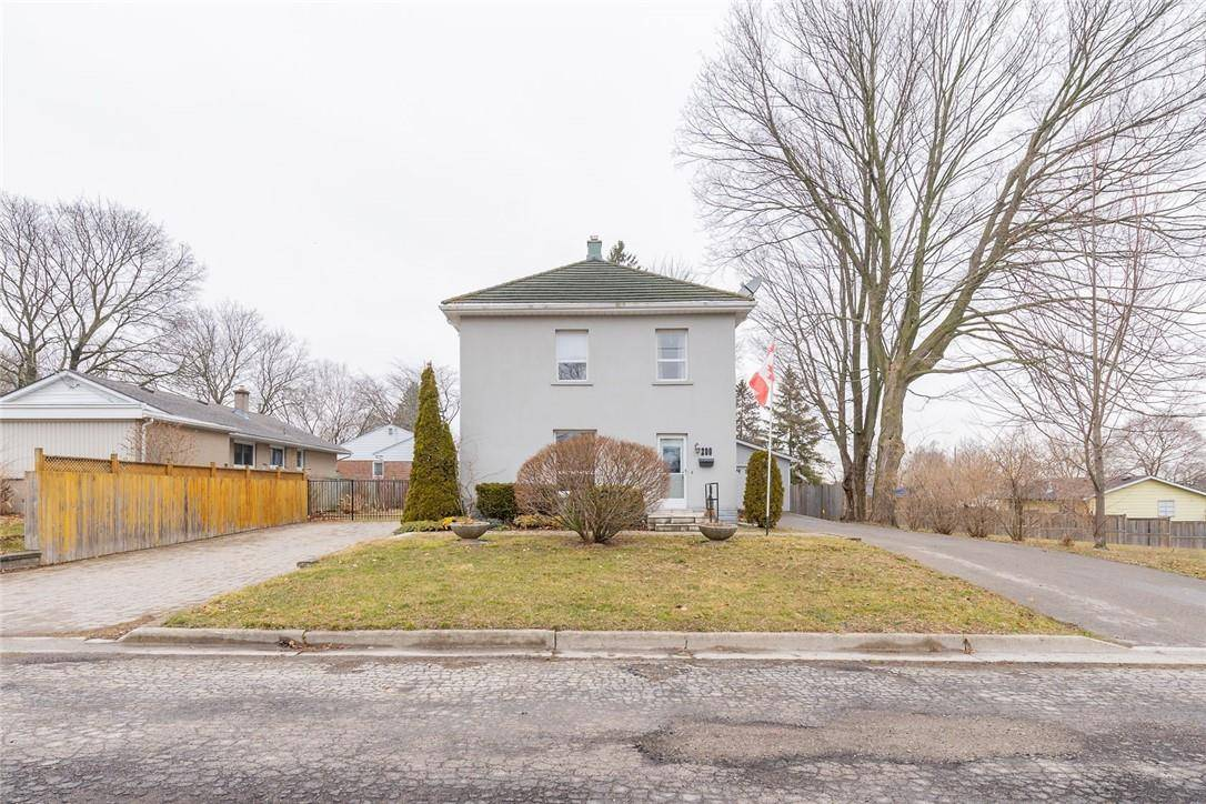 House for sale at 299 Union St Simcoe Ontario - MLS: H4075256