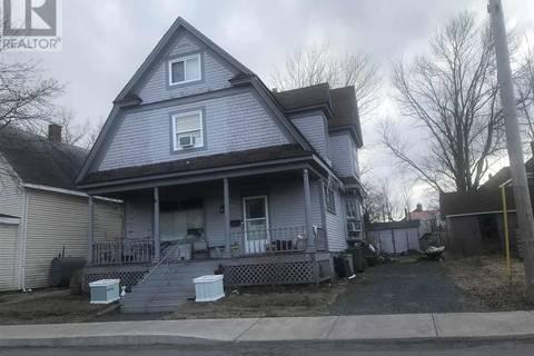 House for sale at 299 Washington St New Glasgow Nova Scotia - MLS: 201906837
