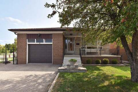 House for sale at 299 Waterloo Ave Toronto Ontario - MLS: C4913033