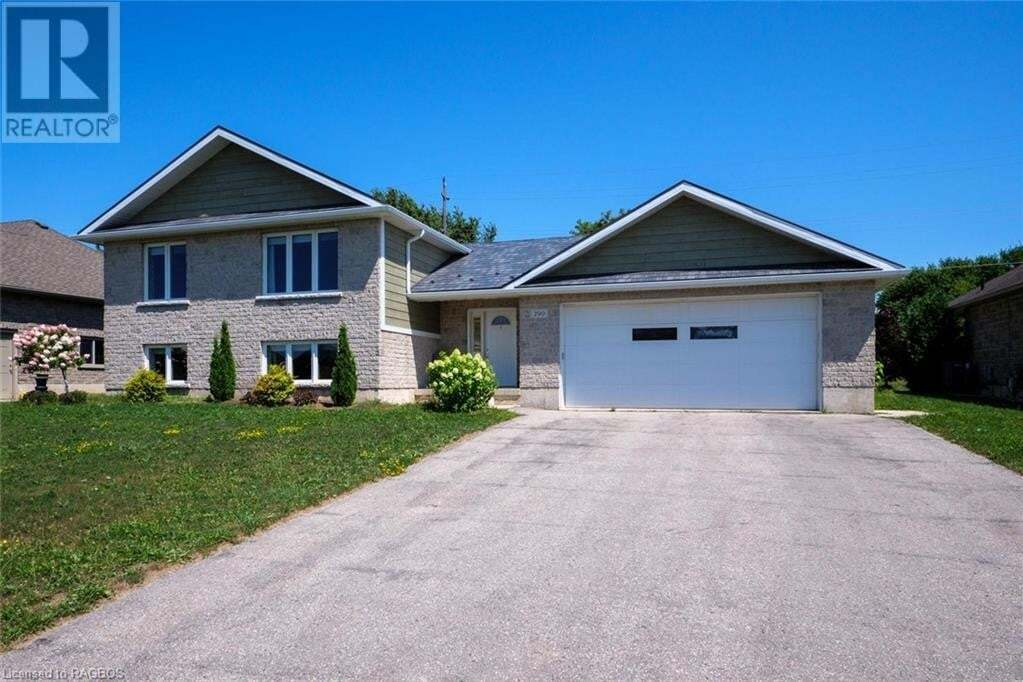 House for sale at 299 Westwood Dr Walkerton Ontario - MLS: 271367