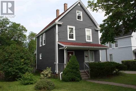 House for sale at 299 Whitney Ave Sydney Nova Scotia - MLS: 201900944