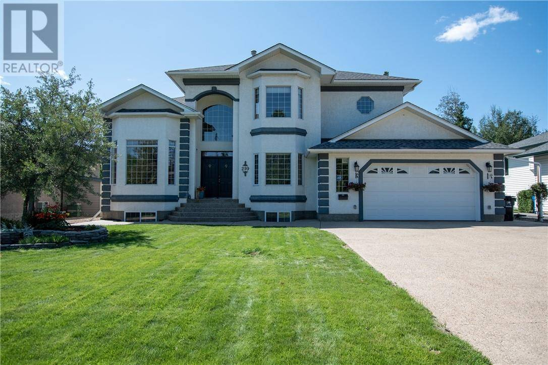 House for sale at 299 Woodward Ln Fort Mcmurray Alberta - MLS: fm0179903