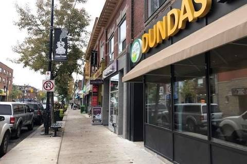 Commercial property for lease at 2990 Dundas St Toronto Ontario - MLS: W4643165