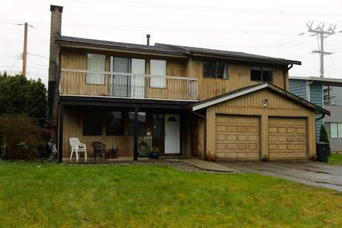 House for sale at 2990 Pinnacle St Coquitlam British Columbia - MLS: R2390770