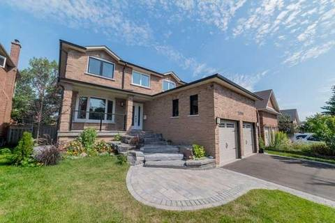House for sale at 2990 Rangeline Rd Ajax Ontario - MLS: E4546492