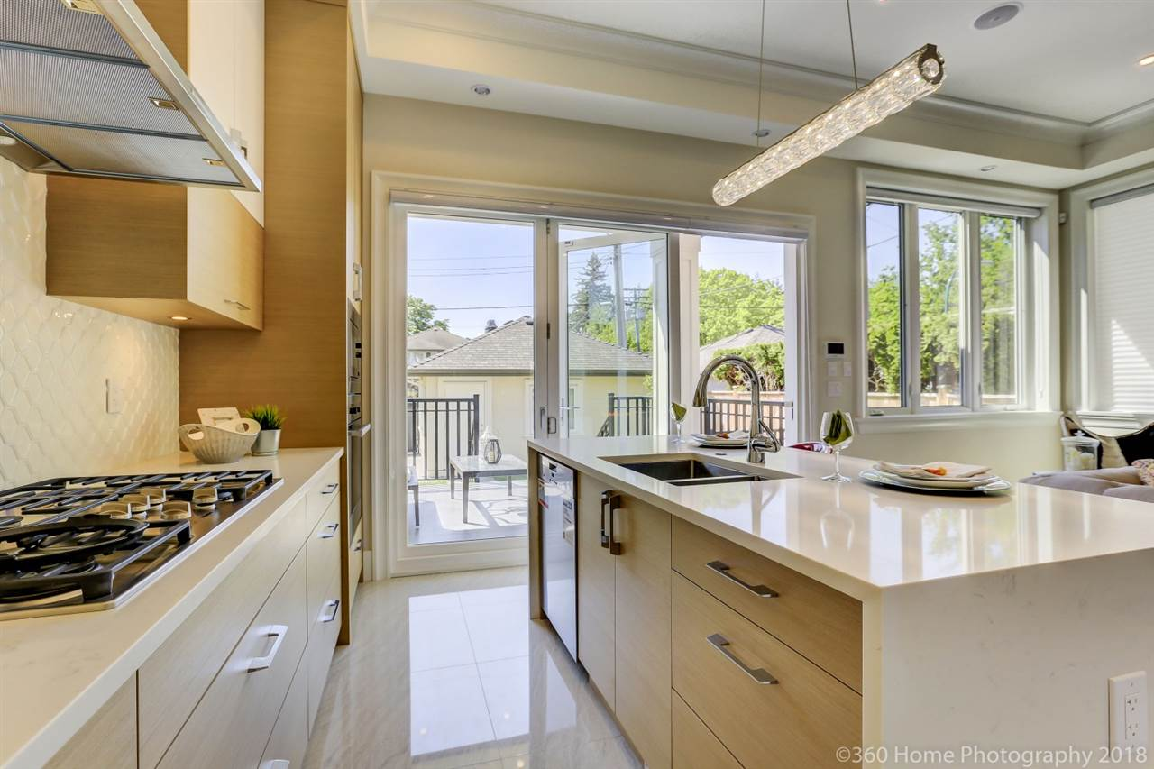 For Sale: 2990 West 39th Avenue, Vancouver, BC | 4 Bed, 5 Bath House for $4,480,000. See 20 photos!