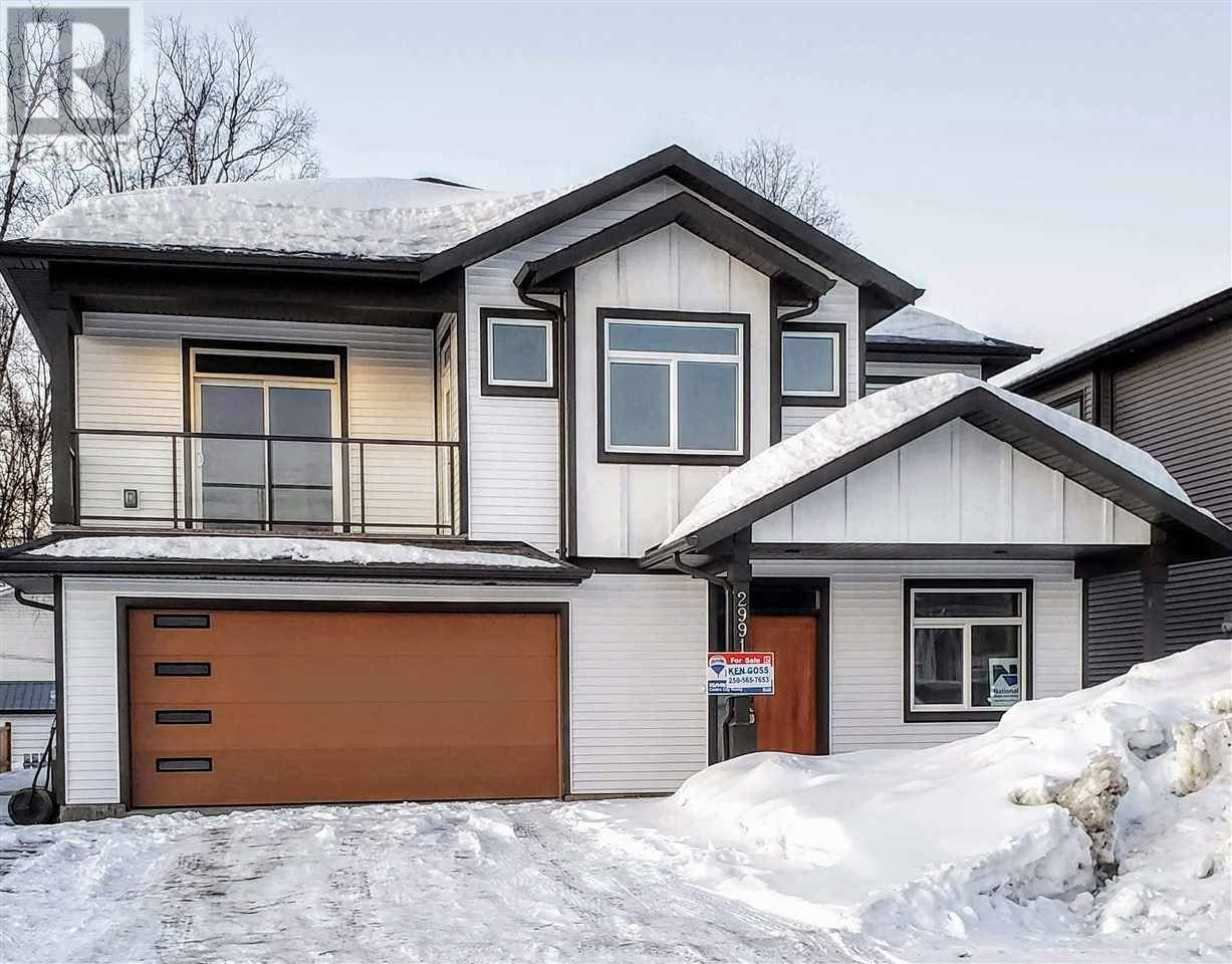House for sale at 2991 Ellington Ave Prince George British Columbia - MLS: R2414767