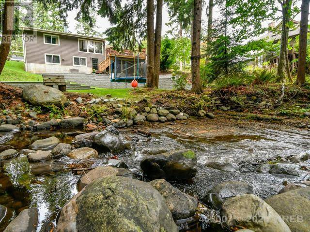 House for sale at 2991 Martin Rd Campbell River British Columbia - MLS: 465007