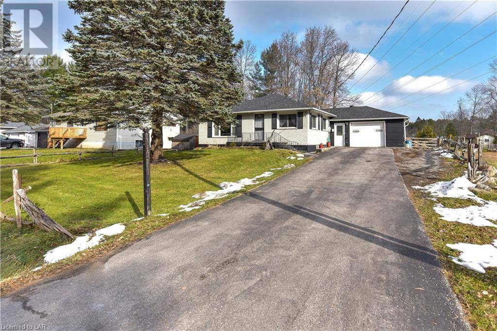 House for sale at 2991 South Sparrow Lake Rd Severn Ontario - MLS: 234917