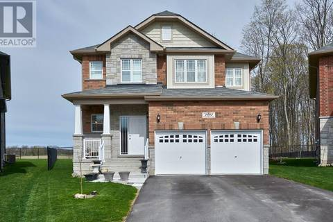 House for sale at 2992 Annalysse Dr Orillia Ontario - MLS: 195939