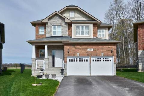 House for sale at 2992 Annalysse Dr Orillia Ontario - MLS: S4465030