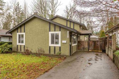 House for sale at 2993 Oriole Cres Abbotsford British Columbia - MLS: R2426879