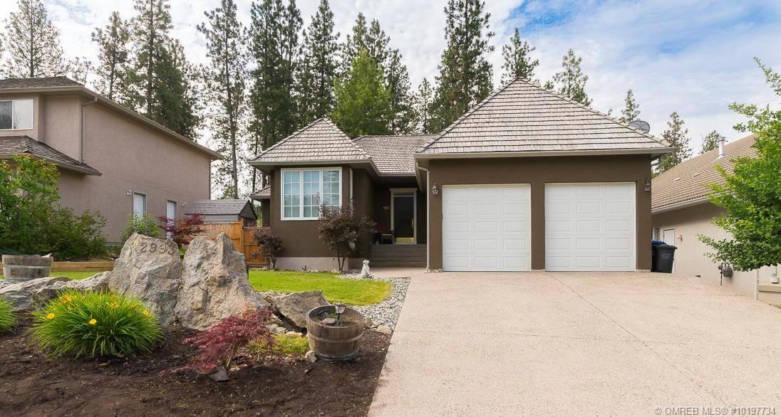 House for sale at 2993 Quail Cres Kelowna British Columbia - MLS: 10197734