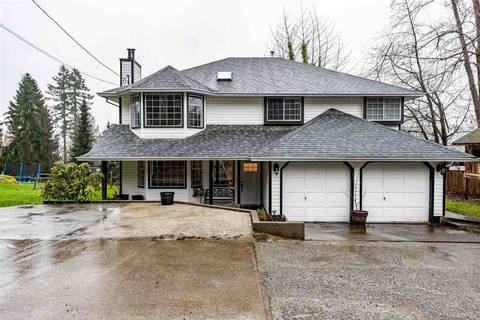 House for sale at 29932 Silverdale Ave Mission British Columbia - MLS: R2441374