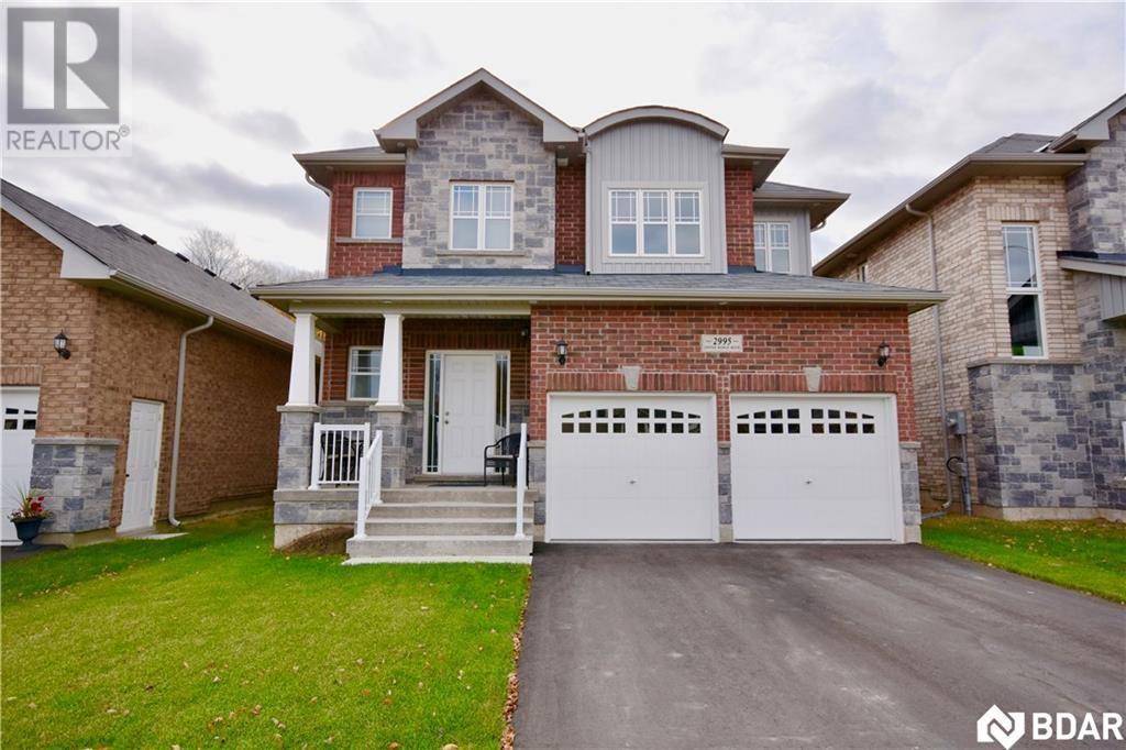 House for sale at 2995 Stone Ridge Blvd Blvd Orillia Ontario - MLS: 30774258