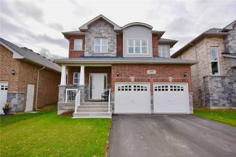 House for sale at 2995 Stone Ridge Blvd Orillia Ontario - MLS: S4618608
