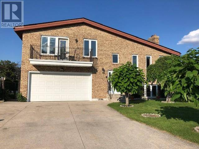 House for sale at 2996 Coletta Ct Windsor Ontario - MLS: 19024678