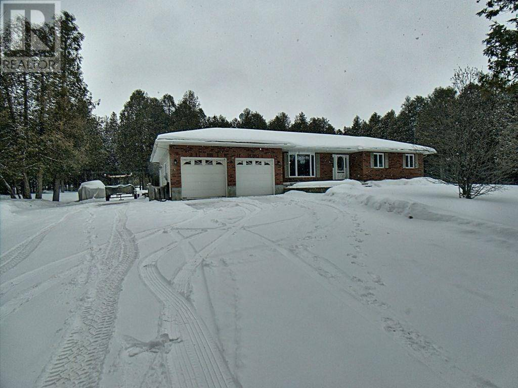 House for sale at 2997 Tompkins Rd Kemptville Ontario - MLS: 1183210