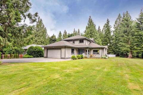 House for sale at 29977 Aherne Pl Mission British Columbia - MLS: R2459897