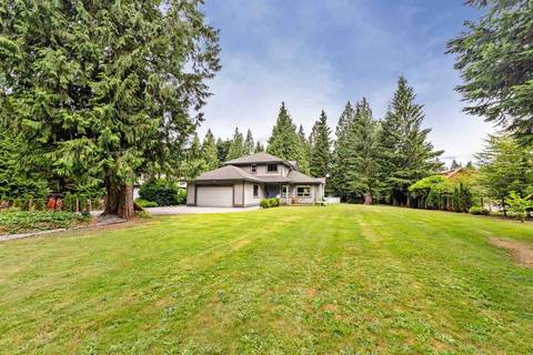 House for sale at 29977 Aherne Pl Mission British Columbia - MLS: R2398458