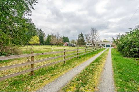 House for sale at 29986 Dewdney Trunk Rd Mission British Columbia - MLS: R2357854