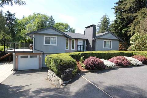 House for sale at 2999 Larson Rd North Vancouver British Columbia - MLS: R2367278