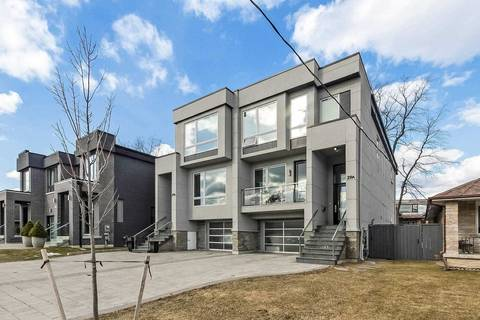 Townhouse for sale at 29 Pine Ave Mississauga Ontario - MLS: W4393534