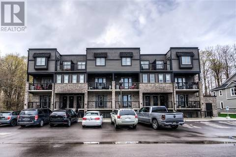 Townhouse for sale at 1989 Ottawa St South Unit 29c Kitchener Ontario - MLS: 30735223