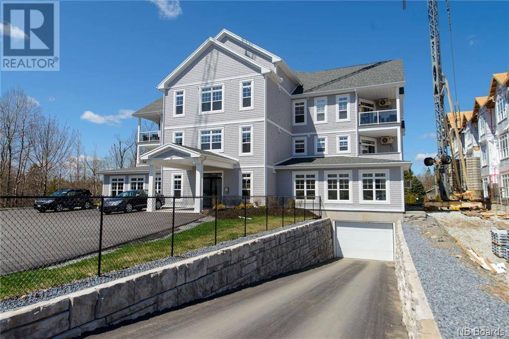 House for sale at 1 Hillcrest Dr Unit 2a Rothesay New Brunswick - MLS: NB018422
