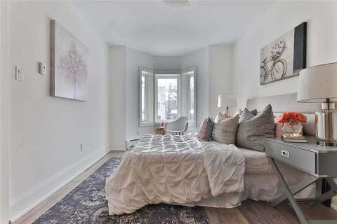 House for rent at 105 Westmount Ave Unit 2A Toronto Ontario - MLS: W4824797