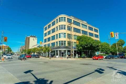 Condo for sale at 120 Holland Ave Unit 2A Ottawa Ontario - MLS: 1200562