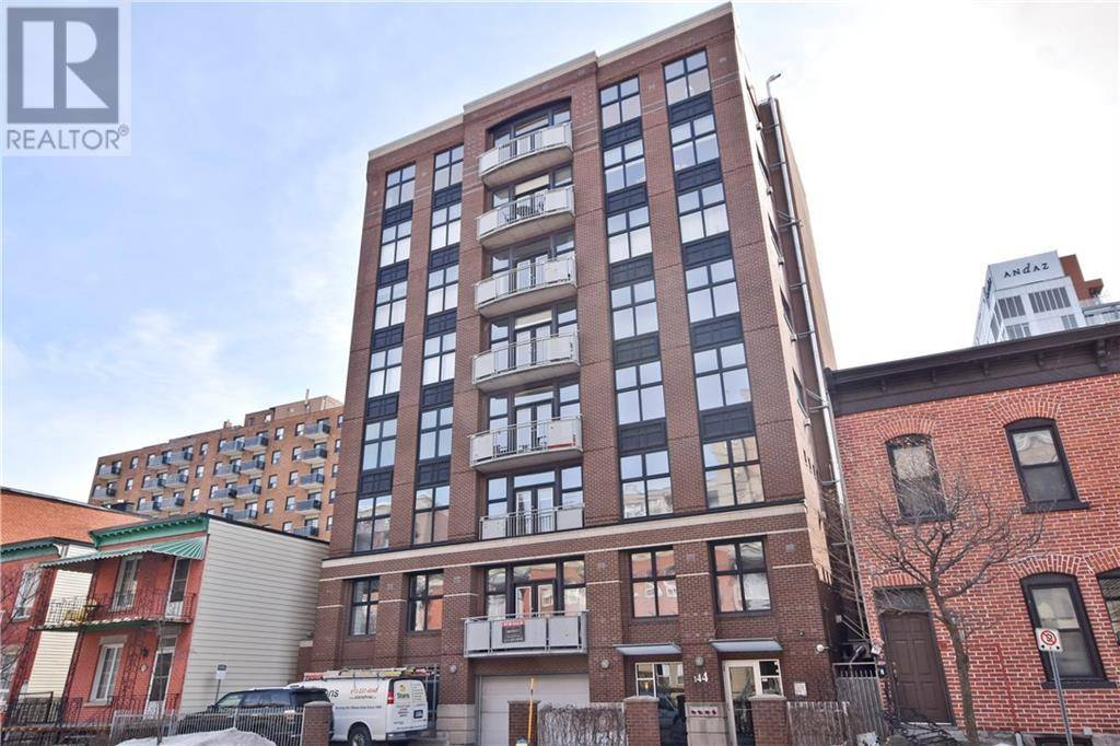 Condo for sale at 144 Clarence St Unit 2a Ottawa Ontario - MLS: 1186593