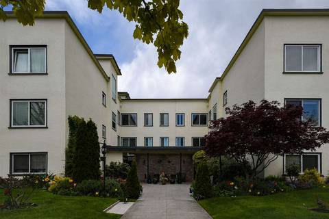 Condo for sale at 3540 Cambie St Unit 2A Vancouver British Columbia - MLS: R2370803