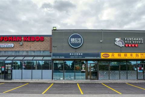 Commercial property for sale at 780 Burnhamthorpe Rd Unit 2A Mississauga Ontario - MLS: W4606617