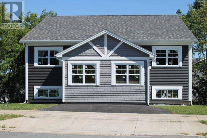 House for sale at 87 Mansion Ave Unit 2a Spryfield Nova Scotia - MLS: 201910738