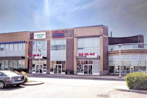 Commercial property for lease at 9300 Bathurst St Apartment 2A Vaughan Ontario - MLS: N4781536