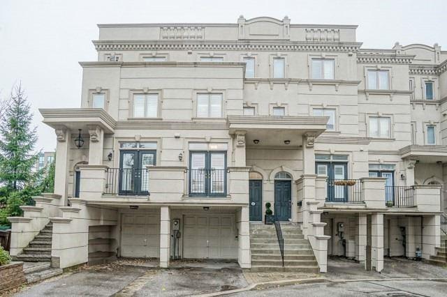 House for sale at 2 Espana Lane Toronto Ontario - MLS: C4300724